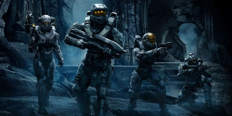 Halo 6' release date, news, updates: Was the game revealed during ...
