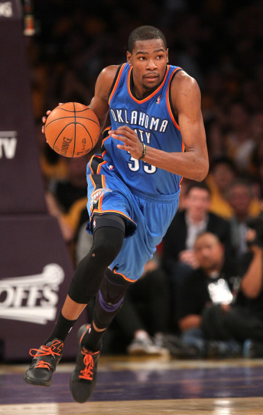 Nba rumors kevin durant 39 s move to warriors prompted by for Kd s restaurant