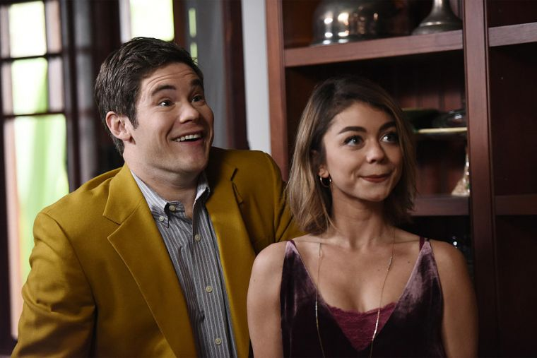 modern family season 8 premiere date spoilers will leave family to live with andy