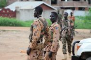 south-sudanese-policemen-and-soldiers-in-juba