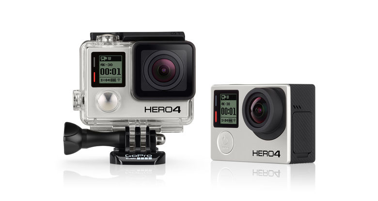 GoPro is Going To Release Their First Ever Drone This Month!