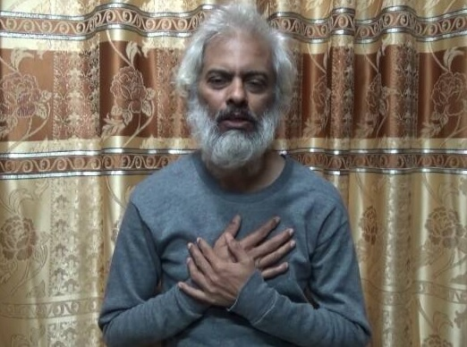 Abducted Kerala priest appeals: If only I were a European….