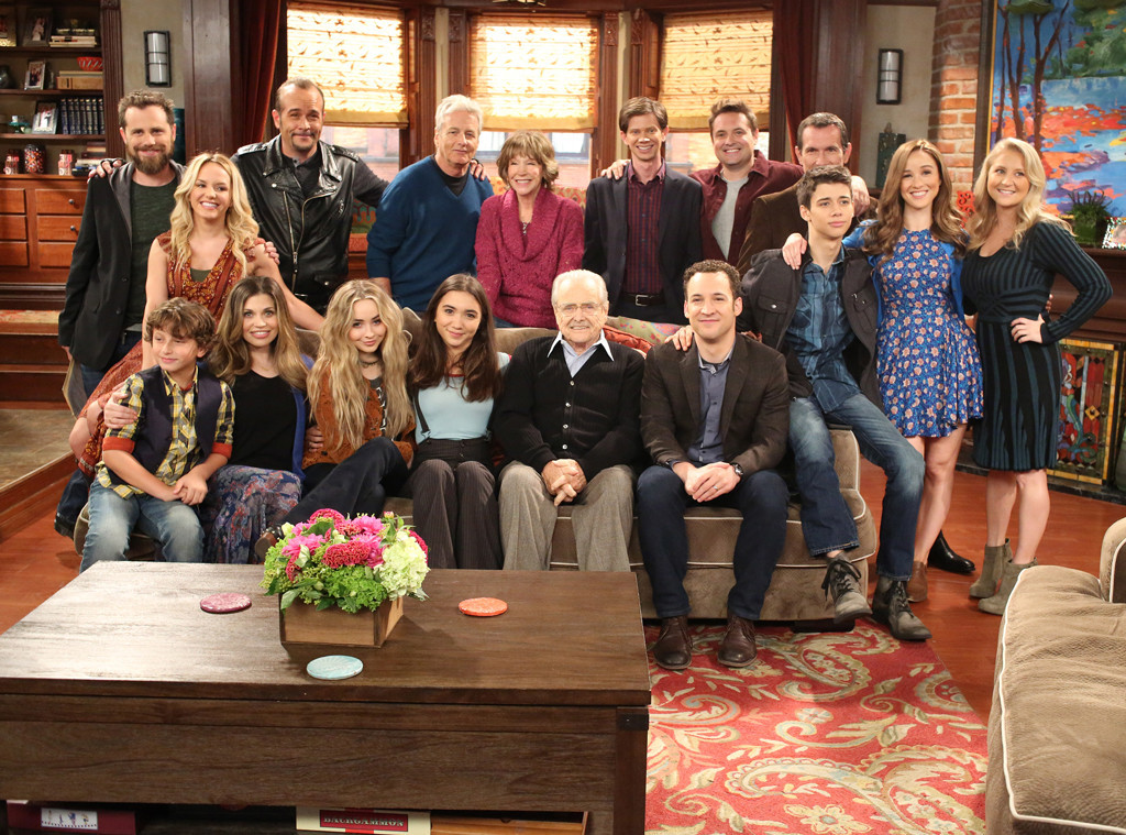 The Gang Helps Riley Find Her Bear on 'Girl Meets World' Tonight