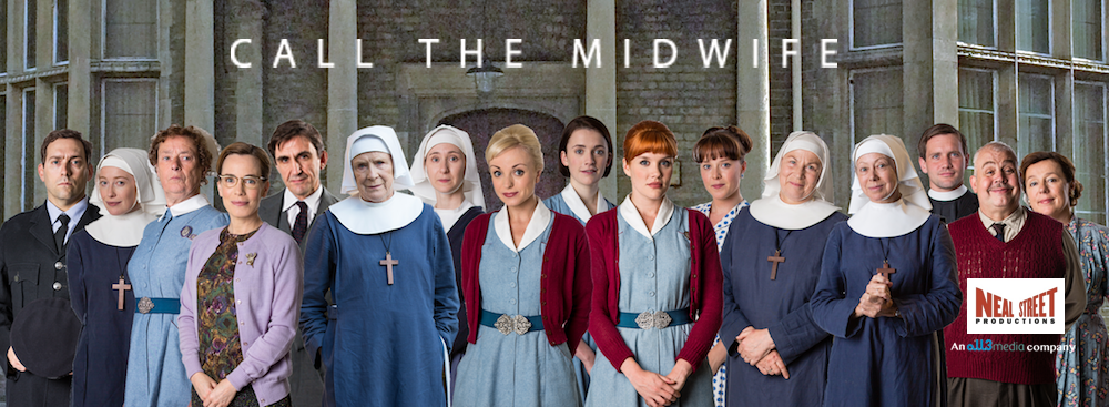 Image result for call the midwife season 6