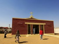sudanese-church