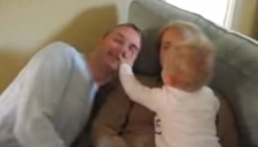 funny-babies-get-jealous-when-they-see-their-parents-kiss