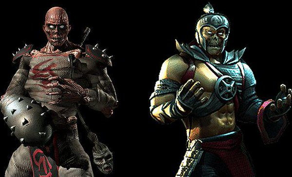 Mortal Kombat XL Beta Launches on PC