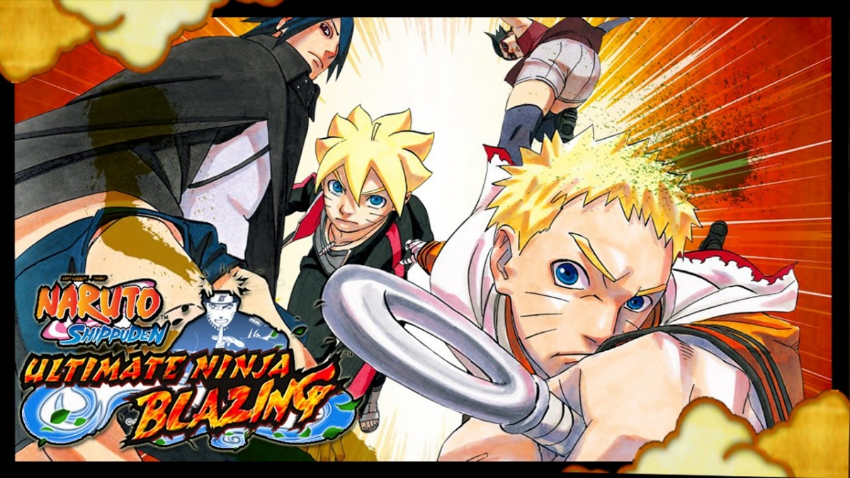 Naruto Shippuden: Ultimate Ninja Storm 4 Road to Boruto TGS 2016 trailer
