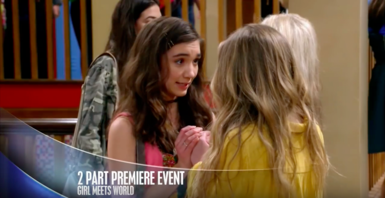 air date for girl meets world After three seasons, the announcement of girl meets world canceled comes straight from the disney channel find out when the series final will air.