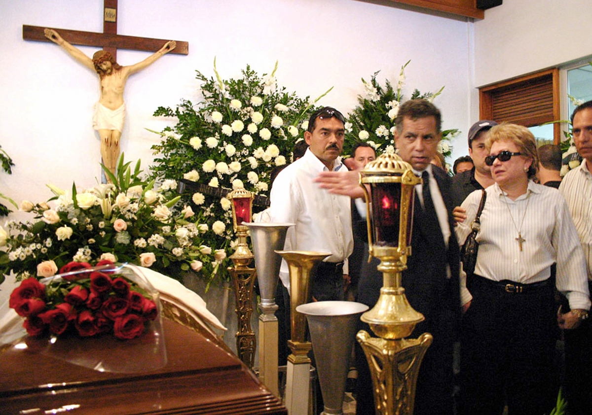 Priests Abducted and Killed in Mexico