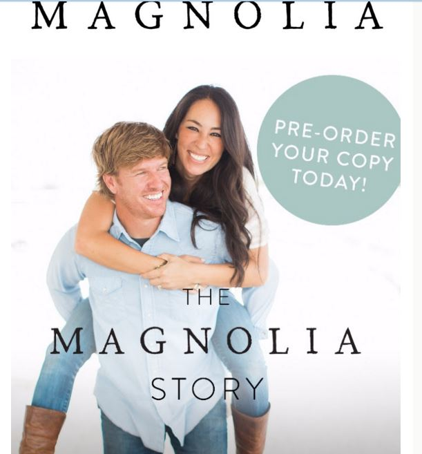 Fixer upper quot stars chip and joanna gaines have already made waves on
