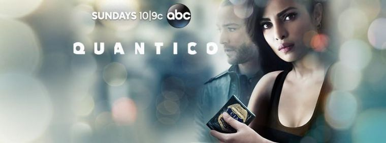 quantico gay dating site Quantico doesn't come across as a show that aims to brandon is actually dating natalie up about pretending to be gay — it just was something that.