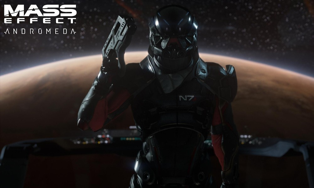 'Mass Effect: Andromeda' Release Dates Delayed Until 2017