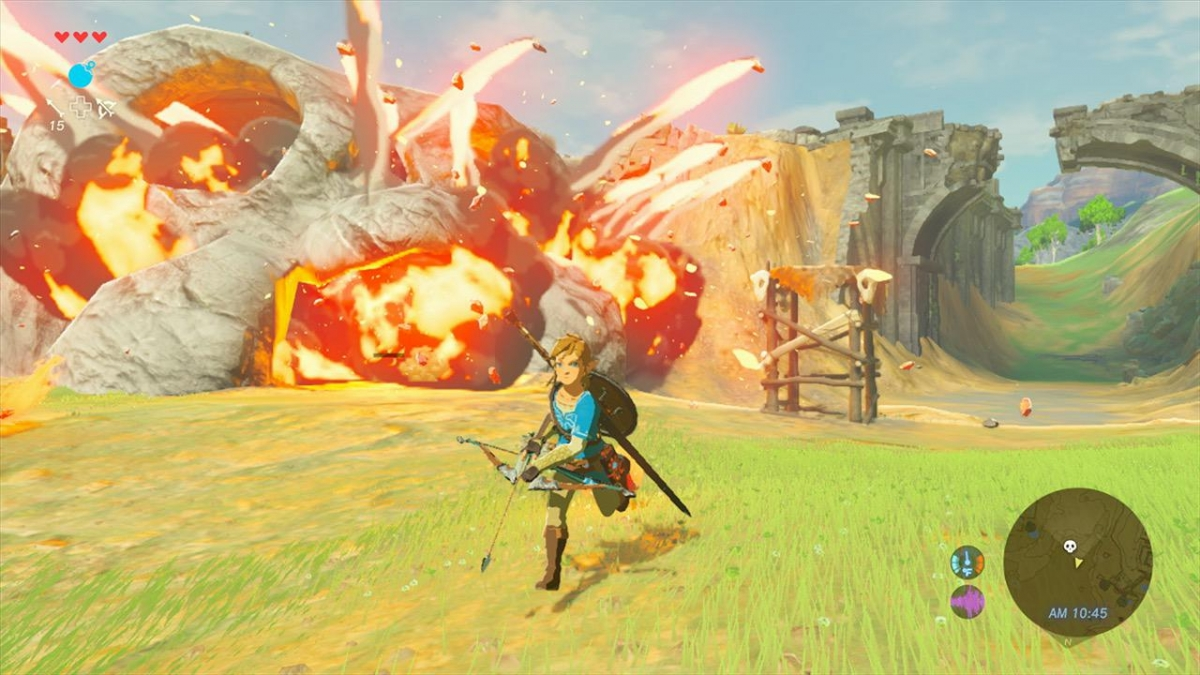 Japanese-Only Zelda Game Translated and Released by Fans