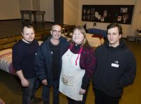 rev-ellie-trimble-chair-of-the-steering-group-running-the-shelter-with-three-guests