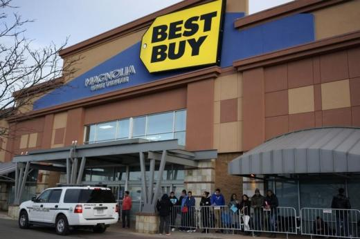 Black Friday 2016: Best Buy Launches Free Shipping for the Holidays 2016