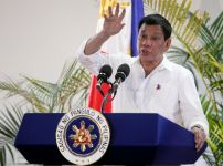 philippine-president-rodrigo-duterte-arrival-speech