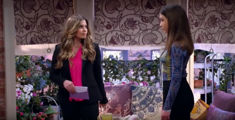 tumblr girl meets world spoilers Girl meets world season 4 i may or may not have just spent an unreasonable amount of time doing this 1 girl meets summer - it's the end.