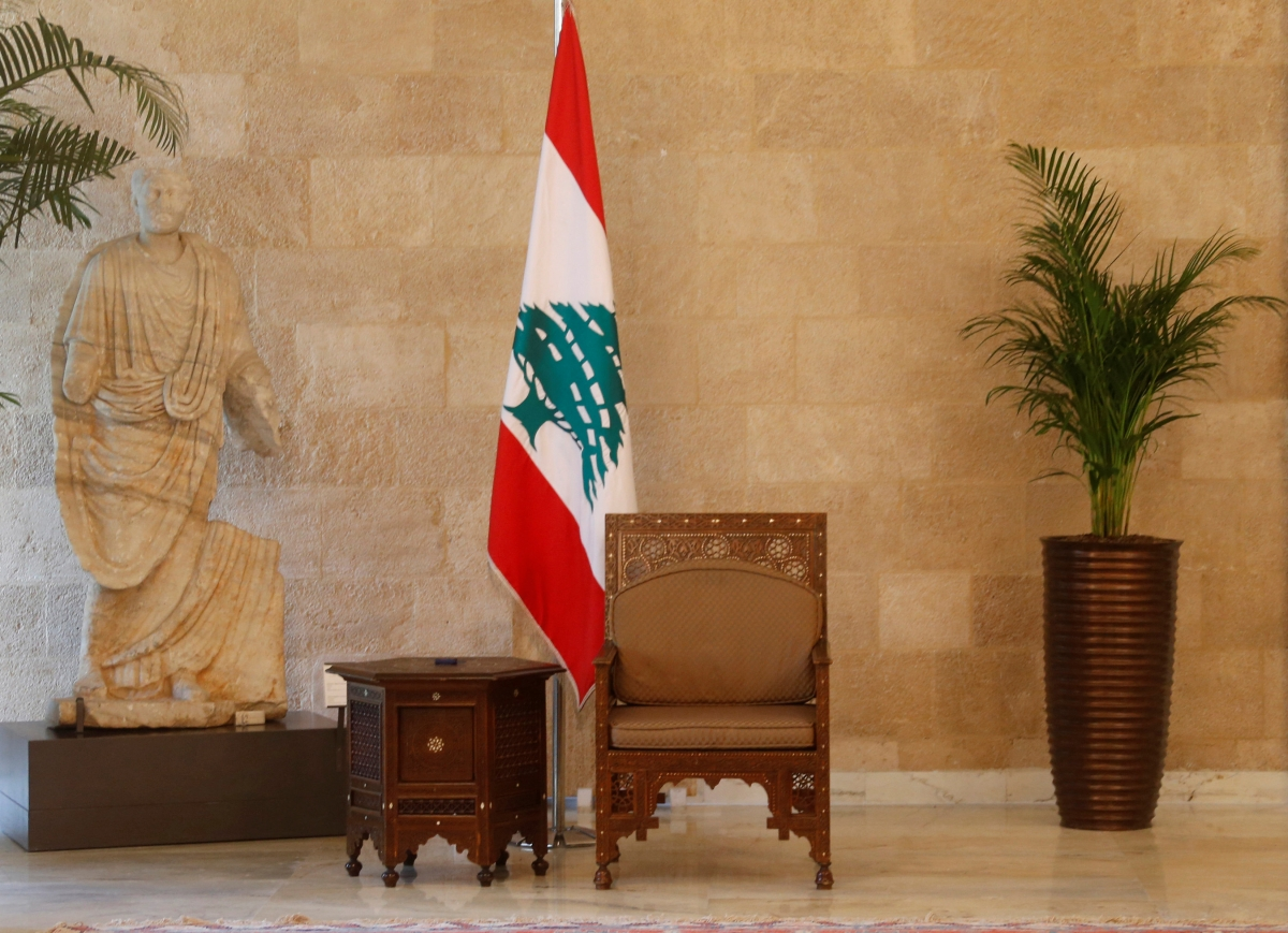 Michel Aoun set to be elected Lebanon's president
