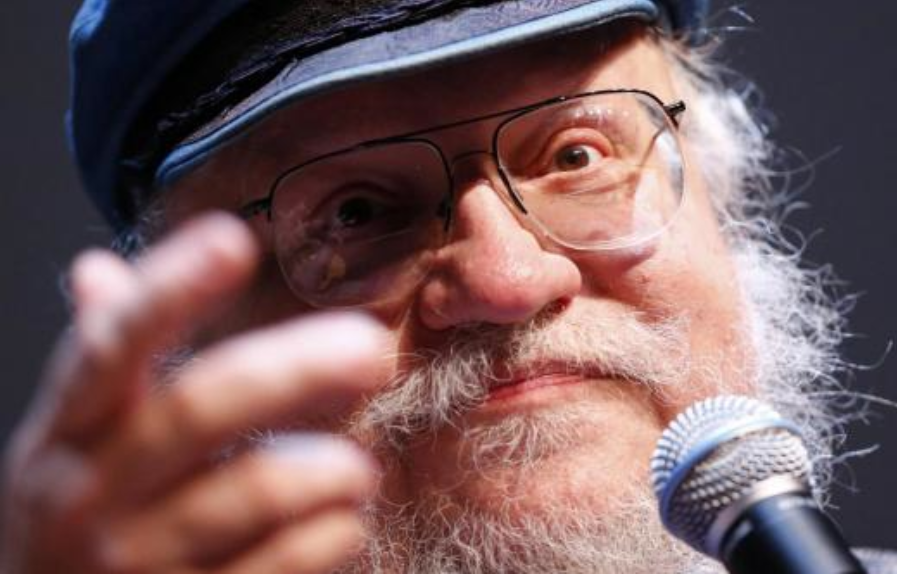 'The Winds of Winter' release date rumors