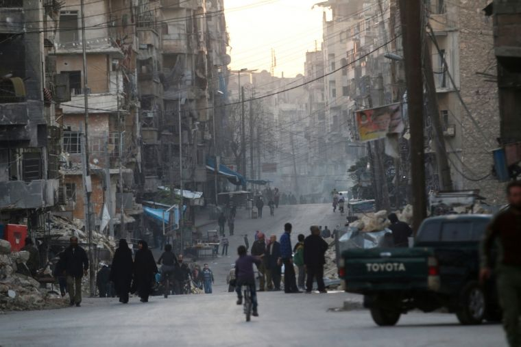 christian single men in aleppo Most seem to be small groups representing a single village or a few  at one point boasted of 18,000 men, although this must have been an  in aleppo, the berri.