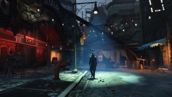 Fallout 4: PS4 Mods Caught Guilty Of Cheating