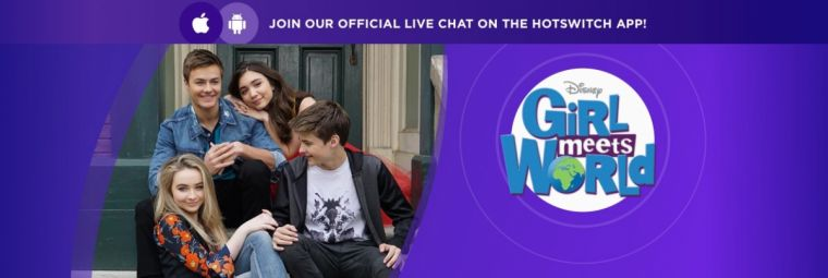 girl meets world pilot release date Girl meets world is the spin off of the popular 90's show, boy meets world it centers around the life of riley matthews, the daughter of cory and topanga matthews, and her best friends.