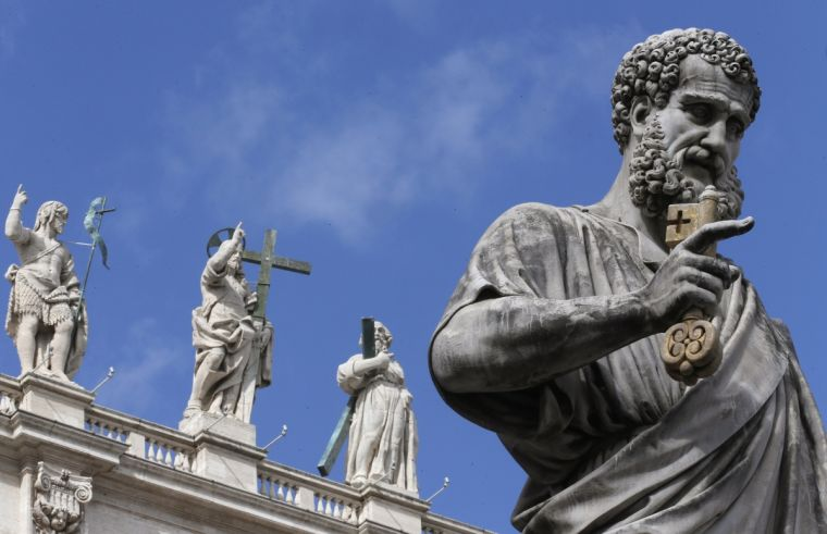Learning evangelism from the Apostle Paul