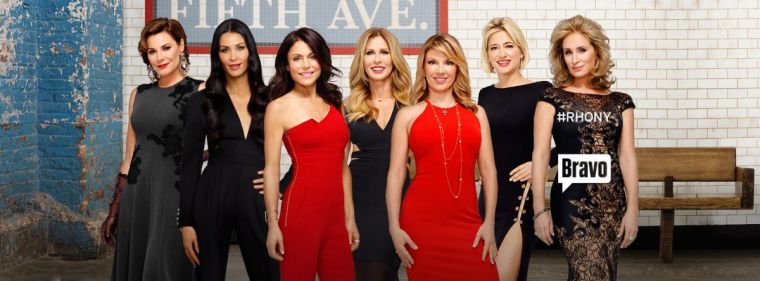 Entire Real Housewives of New York City Cast Fired