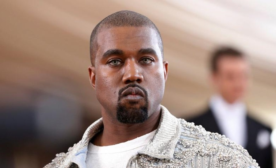 So This Is How Kim Kardashian Has Reacted To Kanye West's Hospitalisation