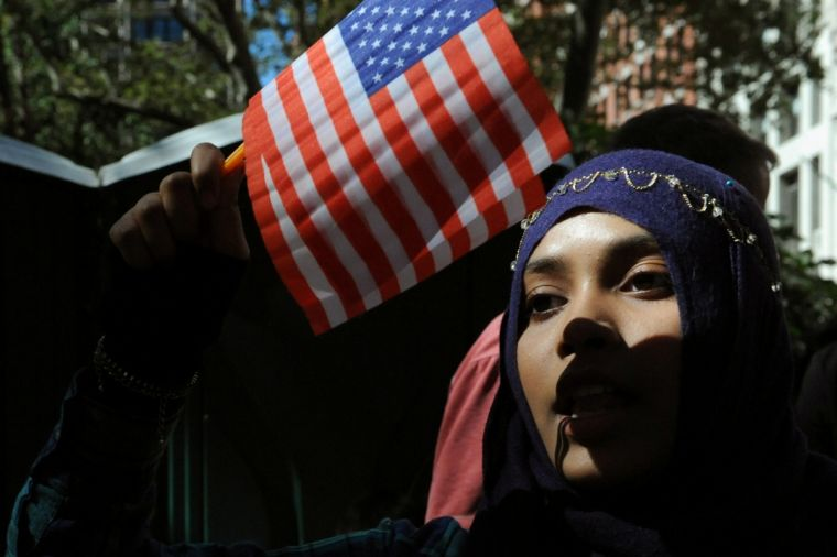 muslims in america Written by dr shahid athar the basic question is, what is the future of islam in north america while living in the present, we do not see the future.