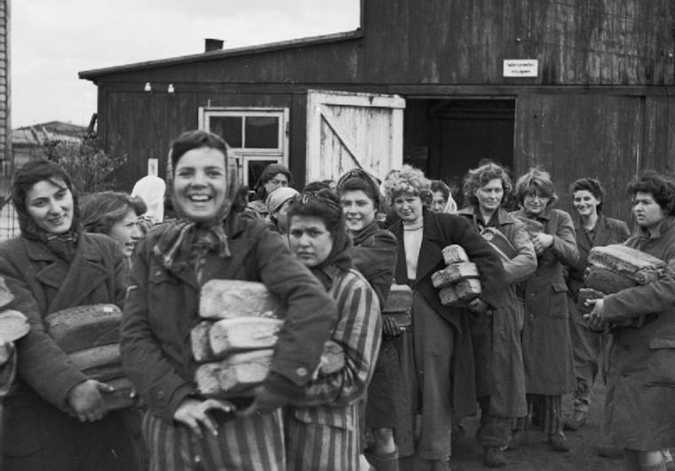 west camp jewish single women The ghettos, labor camps, and partisan units, if they managed to escape  men  and women in the ghetto produced the single largest uprising in a  the  eastern and western fronts, there is a great chance that the jewish.