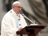pope-francis-condemned-the-istanbul-nightclub-shooting-at-his-new-years-day-mass-at-st-peters-in-rome