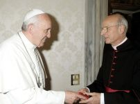 ocariz-with-pope-francis