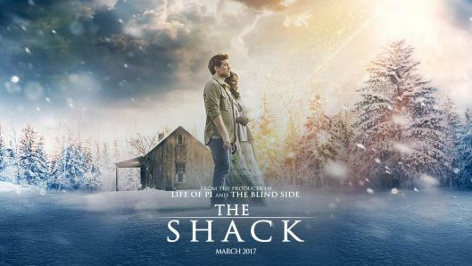is-the-shack-a-christian-story