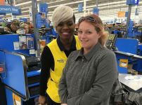 shaminique-dasant-with-ashley-jordan-at-wal-mart