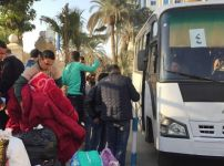 christians-fleeing-sinai-city