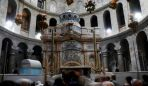 restored-jesus-burial-shrine-in-jerusalem