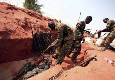 sudan illicit arms trade The scale of the global arms trade  137% of its gdp on arms in the same year south sudan spent 138% of gdp on arms  seizures of over 700,000 illicit .